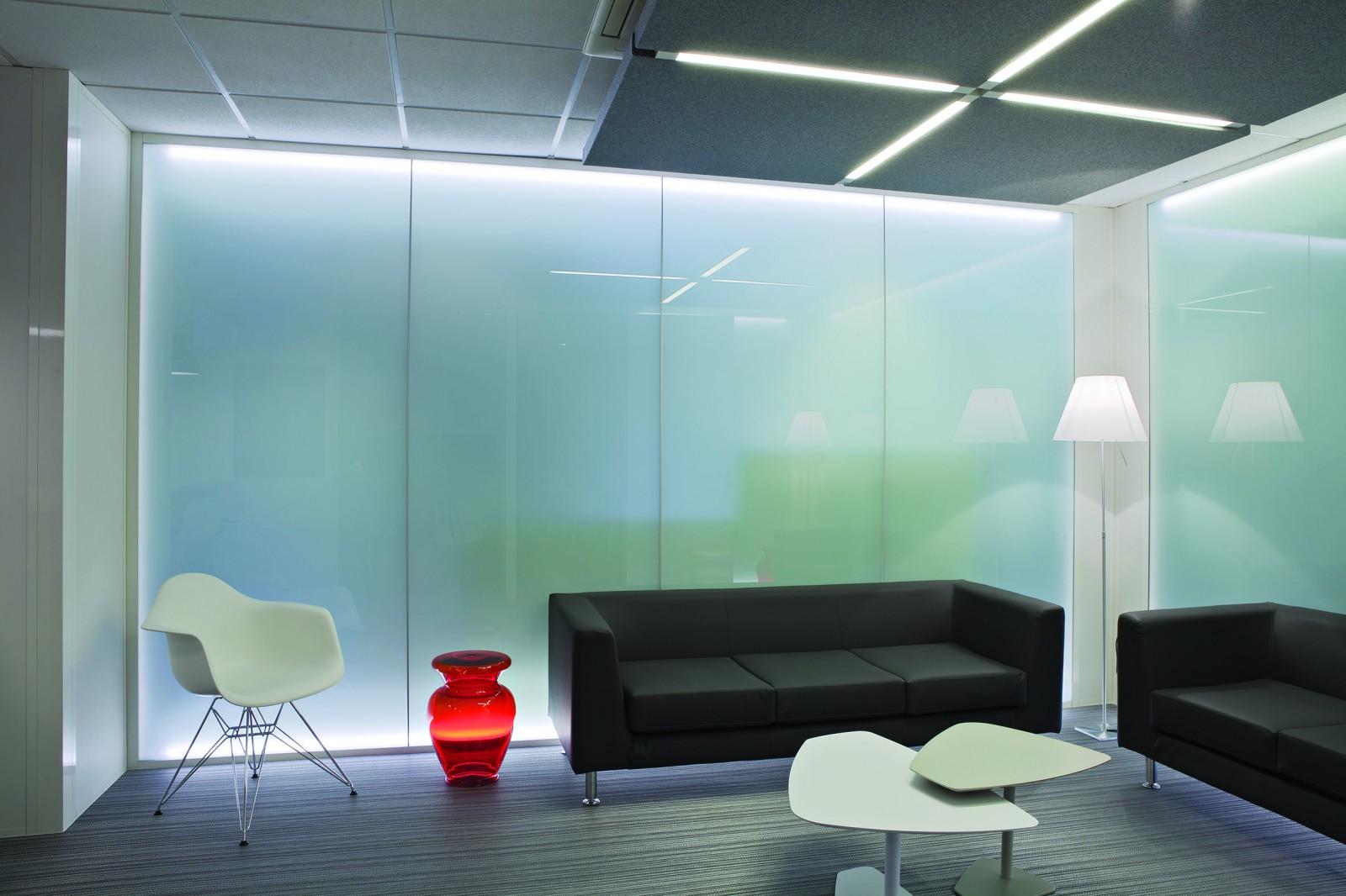 Atypik installateur de cloison amovible et d montable - Cloison industrielle vitree ...