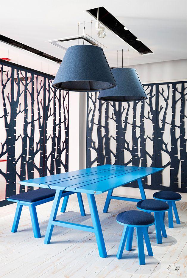 Table bureau Pic Nic