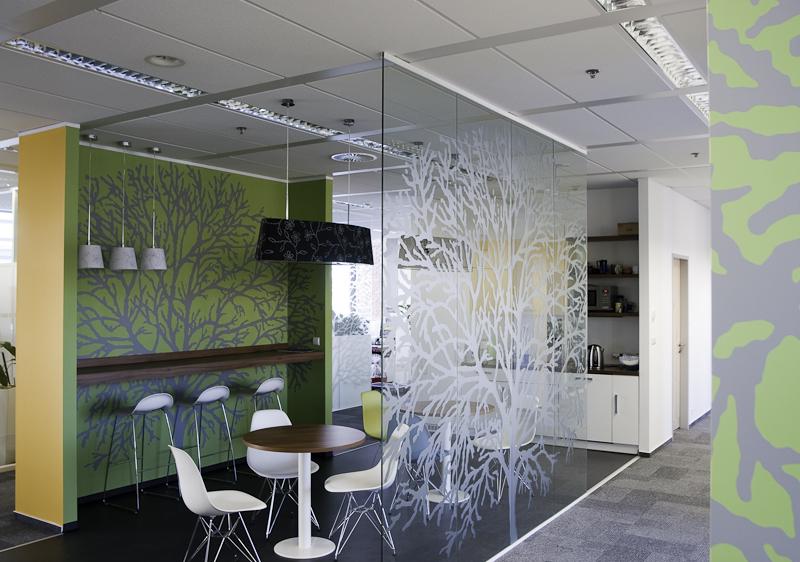 Office Branding : donnez une identité à votre bureau