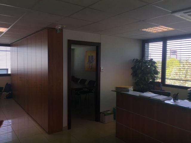 Bureaux 300m² au Parc des collines à Mulhouse